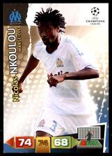 Panini Champions League 2011-2012 Adrenalyn XL Nicolas Nkoulou Marseille