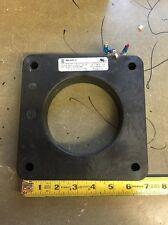 Square D 170R-162 Current Transformer 1600:5 A 5A CT 600v 25-400hz