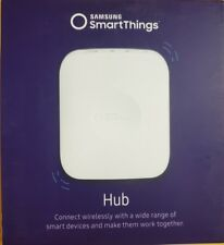 Samsung FHUBUS2 SmartThings 2nd Generation Hub