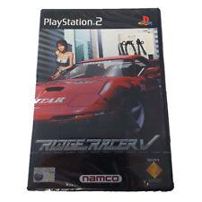 Videojuegos Sony PlayStation 2 NAMCO