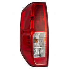 2005 2014 Fits Nissan Frontier Rear Tail Light Left Driver Side Assembly