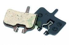 2 pairs Bicycle Bike Organic Disc Brake Pads for HAYES NINE HFX 9 MX1 MAG
