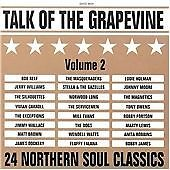 Various Artists - Talk of the Grapevine, Vol. 2 (2008)