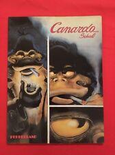 CANARDO PEPPERLAND SOKAL 1979 EO BON ÉTAT BD BANDE DESSINÉE