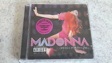 Madonna - Confessions on a Dance Floor (Parental Advisory, 2006)
