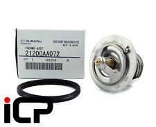 Genuine Standard Thermostat & Seal Fits Subaru Impreza Turbo 92-15 WRX STi