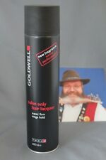 Goldwell Salon Only Hair Lacquer Super Firm Mega Hold 600 ml