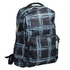 Chiemsee Sport Schul Freizeit Rucksack Tasche Daypack Dark Navy CS Karo