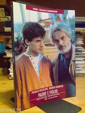 PADRE E FIGLIO  / sceneggiatura originaria del film - 1997