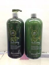 Paul Mitchell Tea Tree Lemon Sage Thickening Shampoo and Conditioner 33.8 Oz DUO