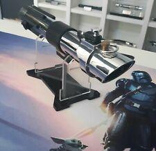 Star Wars Master Replicas Anakin Skywalker Lightsaber Hilt 2002 AOTC RARE!! WOW!