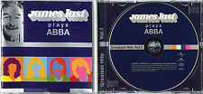 JAMES LAST ORCHESTRA Plays ABBA Greatest Hits Vol 1 2001 CD w NEU! Super Trouper