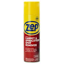 Zep  No Scent Stain Remover  Foam