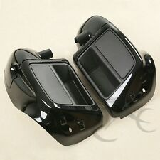 Lower Front Fairing Factory For Harley Davidson Road king Street Glide 14-17