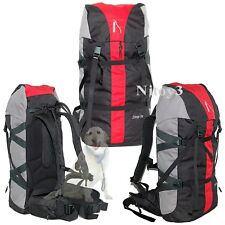 Backside Drop-In Multi-Use Backpack-Hydration Compatible/Snowboard Carry-20L