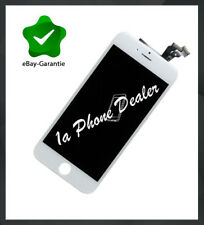 Original Apple iPhone 6 + Plus Display weiß / Retina LCD / Refurbished