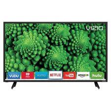"Vizio D43F-F2 43"" 1080p 120Hz Full Array Chromecast Smartcast LED TV New in Box"