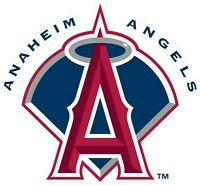 """Los Angeles Angels of Anaheim MLB Vinyl Decal - You Choose Size 2""""-28"""""""