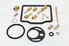 Honda CB 125 K3 Carburetor Repair Kit Set New