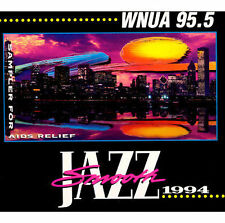 Wnua Smooth Jazz Sampler for Aids by