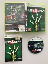 Left 4 Dead Xbox 360 Game FAST DISPATCH UK