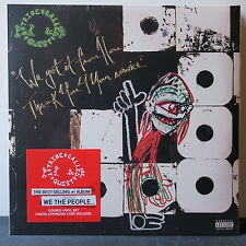 A TRIBE CALLED QUEST 'We Got It from Here...Thank You 4 Your Service' 2LP NEW