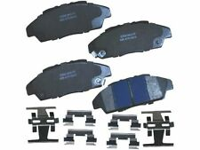For 1990-1993 Honda Accord Brake Pad Set Front Bendix 64226TJ 1991 1992