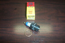 NORS BLUE CROWN SPARK PLUGS TO FIT BIG TRUCKS,TRACTORS,IND. EQUIP. 1920s-70 #73