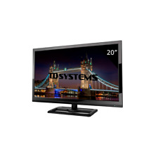 "Tv 20"" Led HD TD Systems televisor K20lm5h"