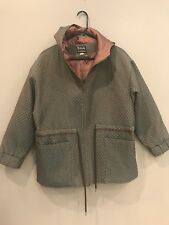 Sage Clothing Women's Jacket Size Small Chameleon Winter Hoodie $200