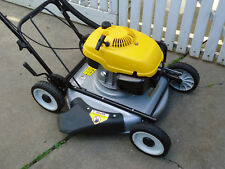 PROSCAPE UTILITY 530MM SLASHER 4 STROKE LAWN MOWER