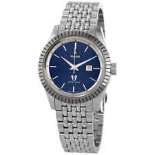 Rado Golden Horse Automatic Blue Dial Ladies Watch R33103203