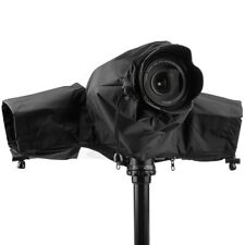 Foldable Waterproof Protection Camera Rain Cover Sleeve for DSLR Telephoto Lens