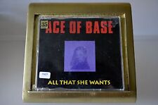 CD1627 - Ace of Base - All that she wants - Maxi