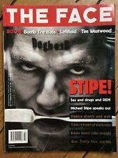 THE FACE Feb 1995 REM Michael Stipe Eddie Izzard Kate Winslet Clare Mulholland