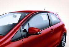 Genuine Toyota Yaris / Hybrid 2015 onwards Wind Deflectors - 08611-52860