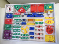 Microbot USA Brain Box 500: Electronic Learning Kit