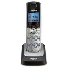 Vtech Ds6101 Dect 6.0 2 Line Cordless Handset To Ds6151 New