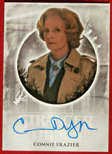 Stranger Things - Welcome To The Upside Down Autograph Card - Catherine Dyer