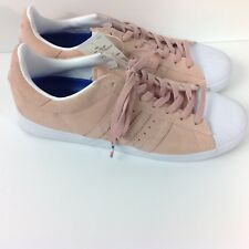 wholesale dealer cf705 7bff5 ADIDAS Men s Sneakers Size 12 Superstar Vulc Skateboard Shoes CG4839  Apricot New