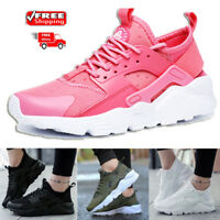 Women's Lightweight Sneaker Breathable Sport Shoes Walking Running Casual