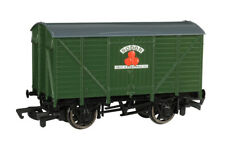 Bachmann HO Thomas the Tank Engine Ventilated Van Sodor Fruit & Vegetable 77012