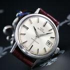 October 1965 GLYCINE Compressor Ref. 765.470 Vintage Watch 17j ETA Cal. 2408