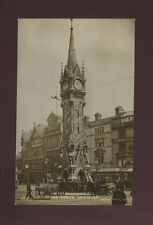 Leicester Pre 1914 Real Photographic (rp) Collectable English Postcards