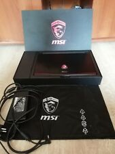 Portatil msi GS43VR 6RE
