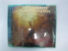 The WATERBOYS-The Return of PAN-CD NUOVO & OVP RARO scaffale pro-cd-4518 8
