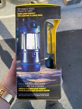 Rayovac Indestructible LED Lantern DIY3DLN-BC