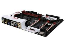 Gigabyte LGA1151 Intel Z170 2-Way SLI ATX DDR4 Motherboards GA-Z170X-Gaming 7