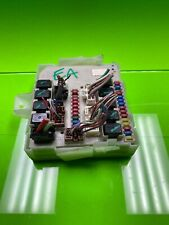 04-06 INFINITI NISSAN FUSE RELAY BOX BODY CONTROL MODULE IPDM BCM OEM 284B67S002