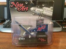 Corgi Nose Art Collection CS90447 F-4B Phantom II - Sealed Blister Pack